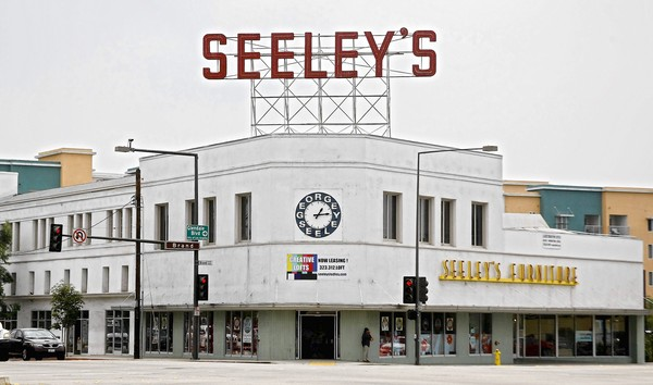 Seely Building